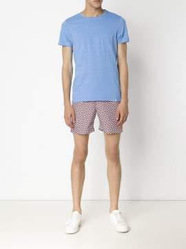 Orlebar Brown Front pocket t-shirt