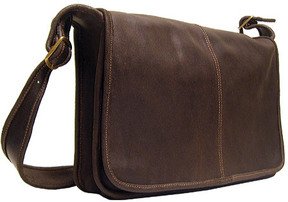 LeDonne DS-2116 Distressed Leather