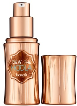 Benefit Cosmetics Dew The Hoola Matte Liquid Bronzer - Bronze