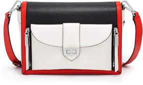Henri Bendel Rivington Flap Shoulder Bag