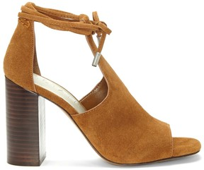 Sole Society Tilya Ankle Wrap Sandal