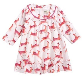 Hatley Infant Girl's Smocked Dress