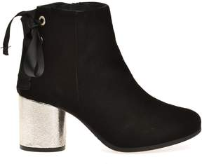 Espadrilles Laura Ankle Boot