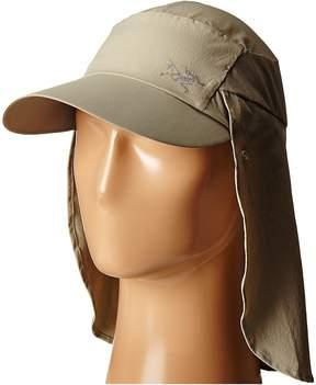 Arc'teryx Spiro Cap Caps