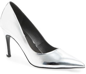Topshop Women's Glimpse Pointy Toe Pump