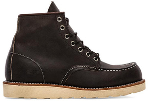 Red Wing Shoes 6 Moc