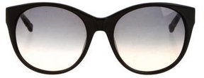 Jason Wu Gradient Oversize Sunglasses
