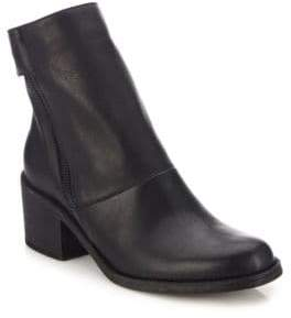 Ld Tuttle The Cave Leather Side-Zip Boots
