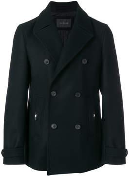 Pal Zileri long sleeved buttoned coat