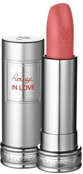 Lancôme Rouge in Love Lipcolor - Rose Flanue