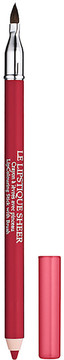 Lancome Le Lipstique Dual Ended Lip Pencil with Brush