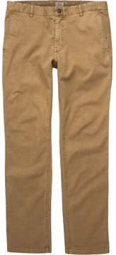 Faherty Comfort Canvas Trouser - Men's