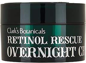 Clarks Botanicals Clark's Botanicals Retinol Rescue Overnight Cream