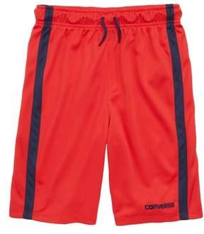 Converse Stripe Mesh Shorts
