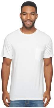 RVCA Logo Rig Tee Men's T Shirt