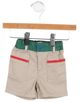 Stella McCartney Boys' Color Block Shorts w/ Tags