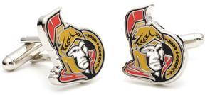 Ice Ottawa Senators Cufflinks