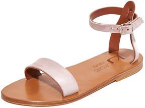 K. Jacques Pampa Sandals