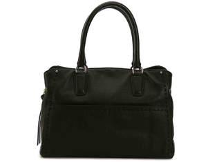 Cole Haan Leather Satchel - Women's