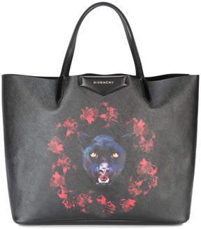 Givenchy antigona jaguar shopping tote
