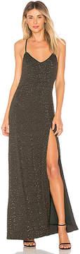NBD Gracen Maxi Dress