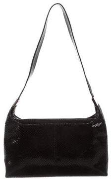 Stuart Weitzman Small Leather Shoulder Bag