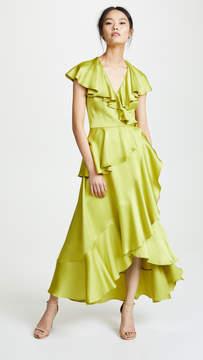 Temperley London Juliette Cocktail Dress