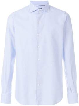 Orian plain shirt