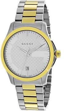 Gucci Watches Men's G-Timeless Watch
