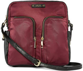 Rosetti Utility Rush Hour Mid Crossbody Bag