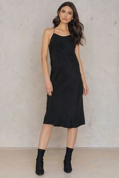 Filippa K Alicia Strap Dress