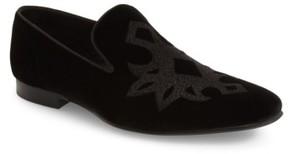 Steve Madden Men's Lorax Venetian Loafer