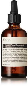 Aesop Lucent Facial Concentrate, 60ml - Colorless