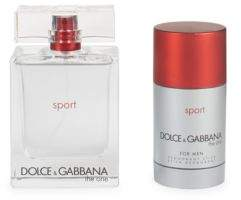 Dolce & Gabbana The One Sport Two-Piece Set