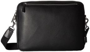 ECCO - Eday L Messenger Messenger Bags