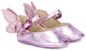 Sophia Webster Mini Chiara ballerinas