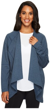 Lucy Light Hearted Wrap Women's Sweater