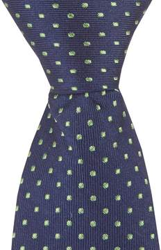 Class Club Gold Label 14 Dotted Tie