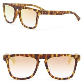 Joe's Jeans Retro 51mm Sunglasses