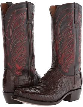 Lucchese M2692 Cowboy Boots