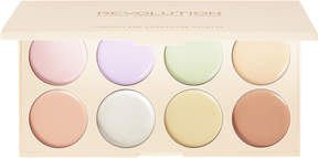 Makeup Revolution Camouflage Corrector Palette - Only at ULTA