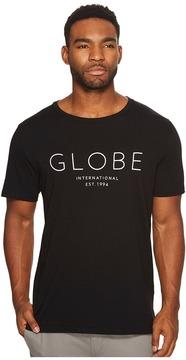 Globe Company Tee Men's T Shirt