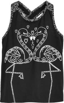 Epic Threads Toddler Girls Flamingo Kiss Tank Top, Created for Macy's
