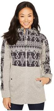 Burton Embry Fleece Women's Fleece