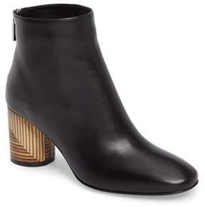 Taryn Rose Francesca Block Heel Boot