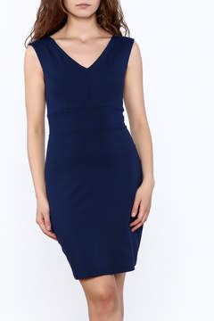 Susana Monaco Thalia Bodycon Dress