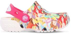 Crocs Disney Princess Rubber