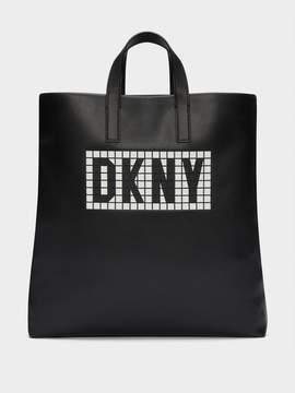 DKNY Tilly Tile Tote