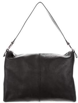 Tod's Smooth Leather Hobo