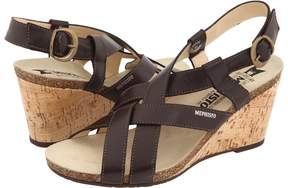 Mephisto Lolie Women's Wedge Shoes
